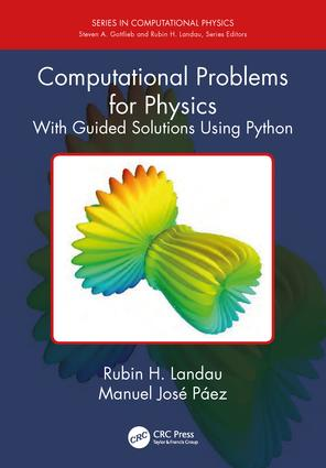 Computational Problems for Physics: With Guided Solutions Using Python book cover