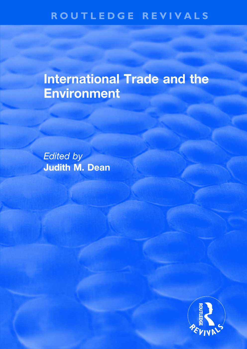 North–South Trade and the Global Environment