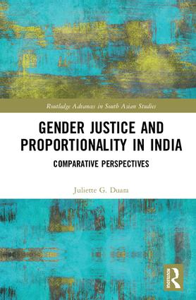 Gender Equality Adjudication in Independent India