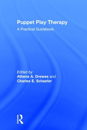 Puppet Play in Adlerian Therapy