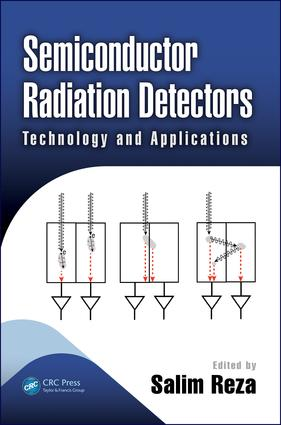 Semiconductor Radiation Detectors: Technology and Applications book cover