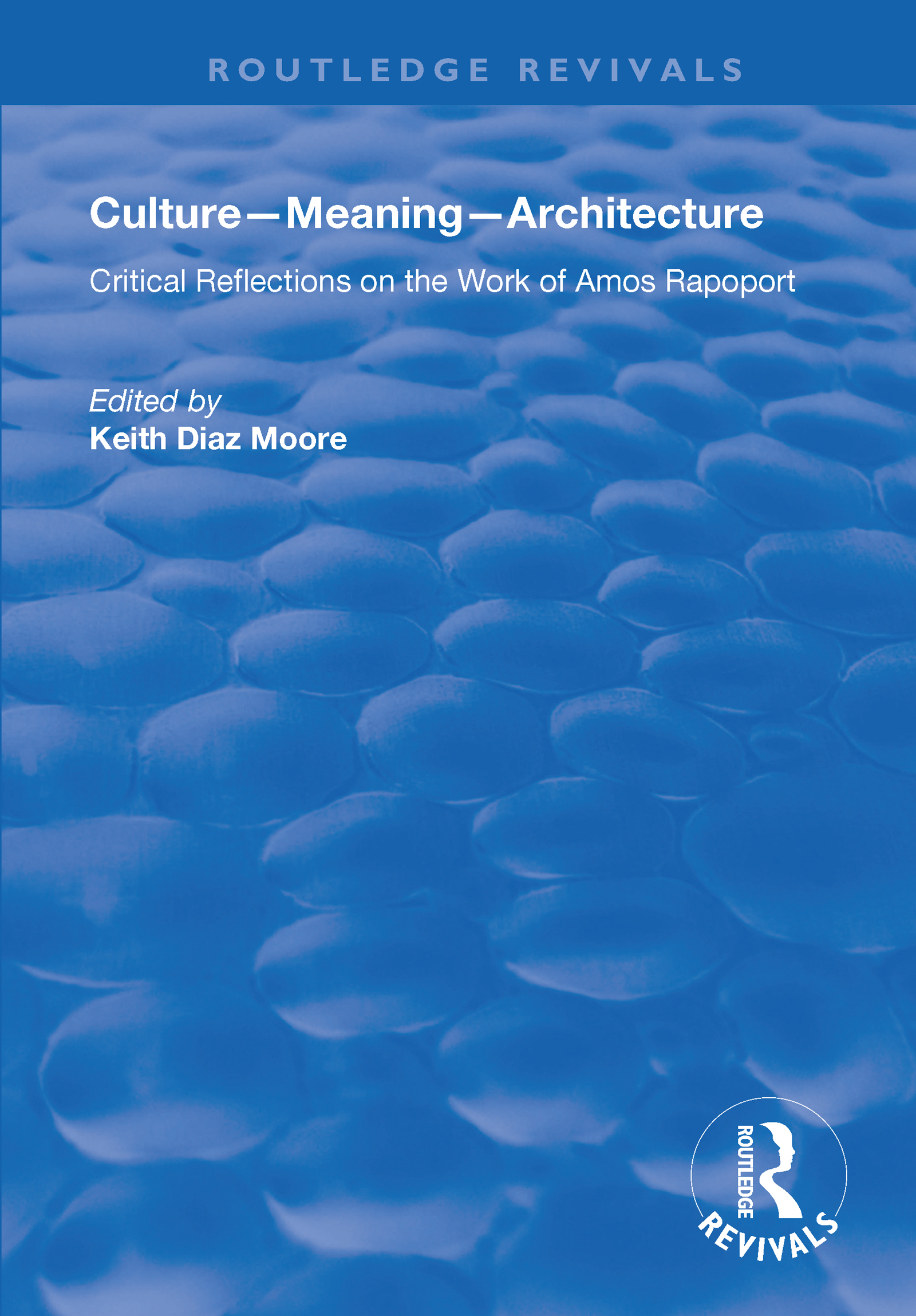 Culture-Meaning-Architecture