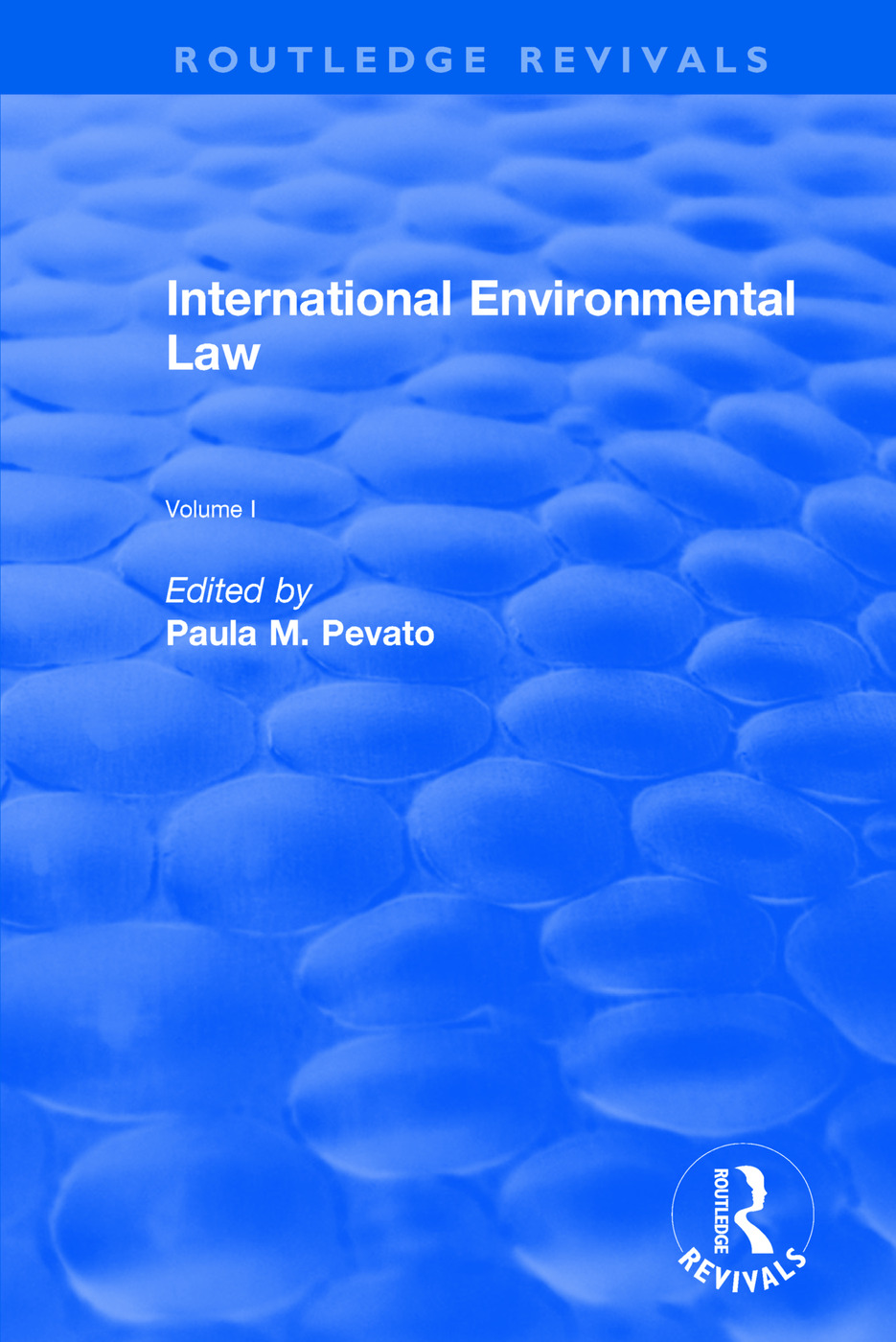 International Environmental Law, Volumes I and II