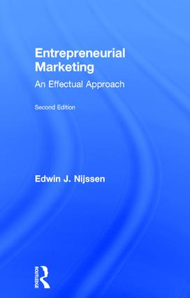 Developing the new firm's marketing and sales capabilities