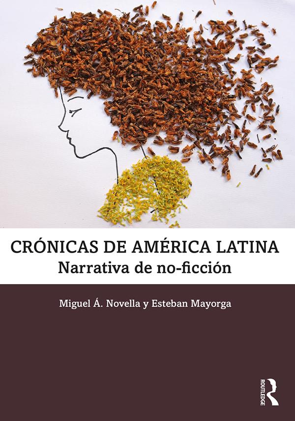 Crónicas de América Latina: Narrativa de no-ficción book cover