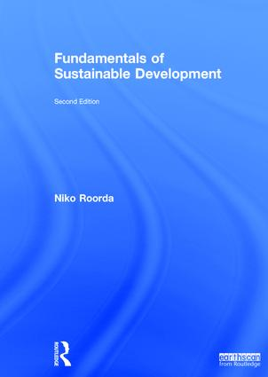 Fundamentals of Sustainable Development