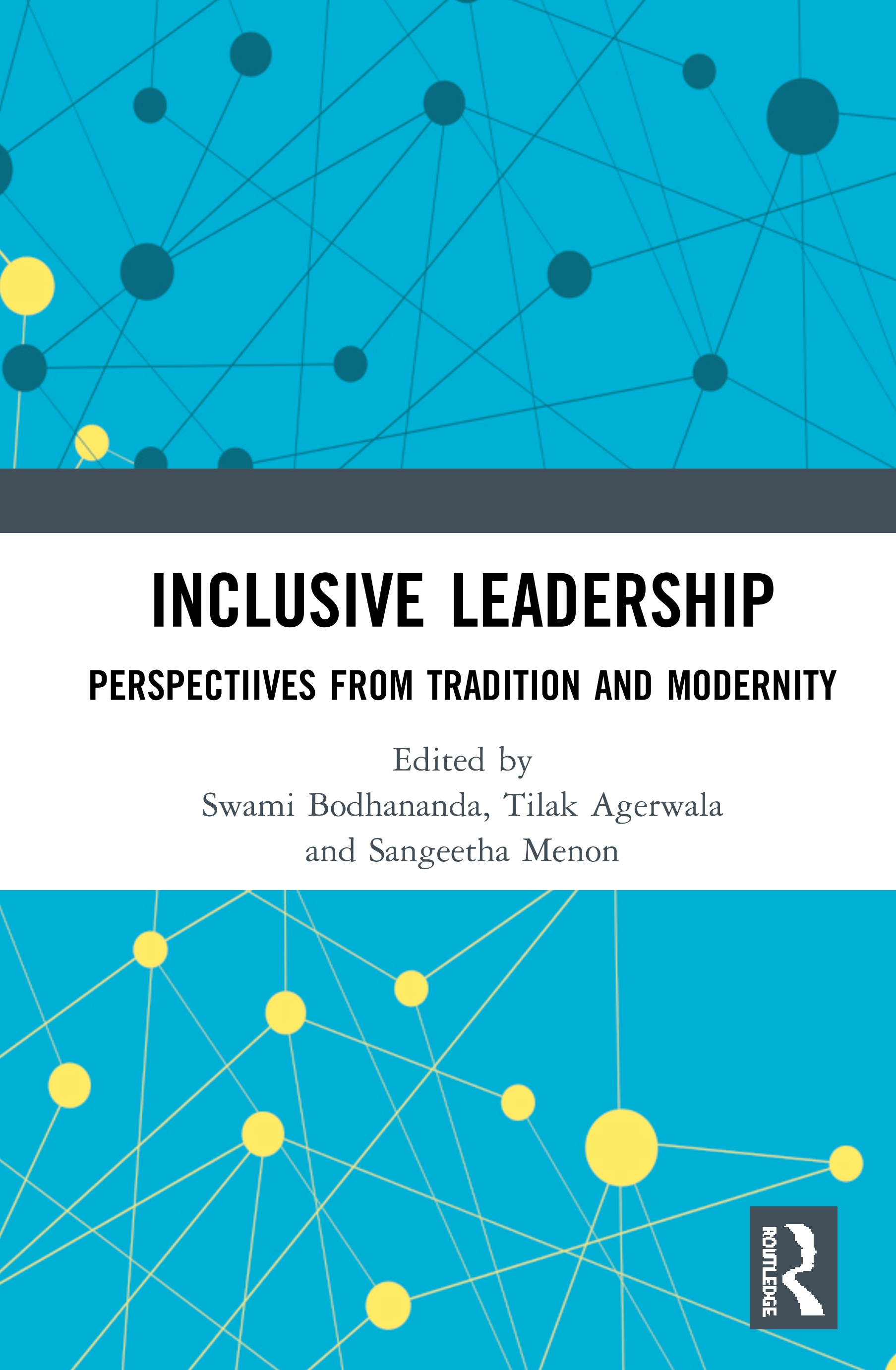 Inclusive Leadership: Perspectiives from Tradition and Modernity book cover