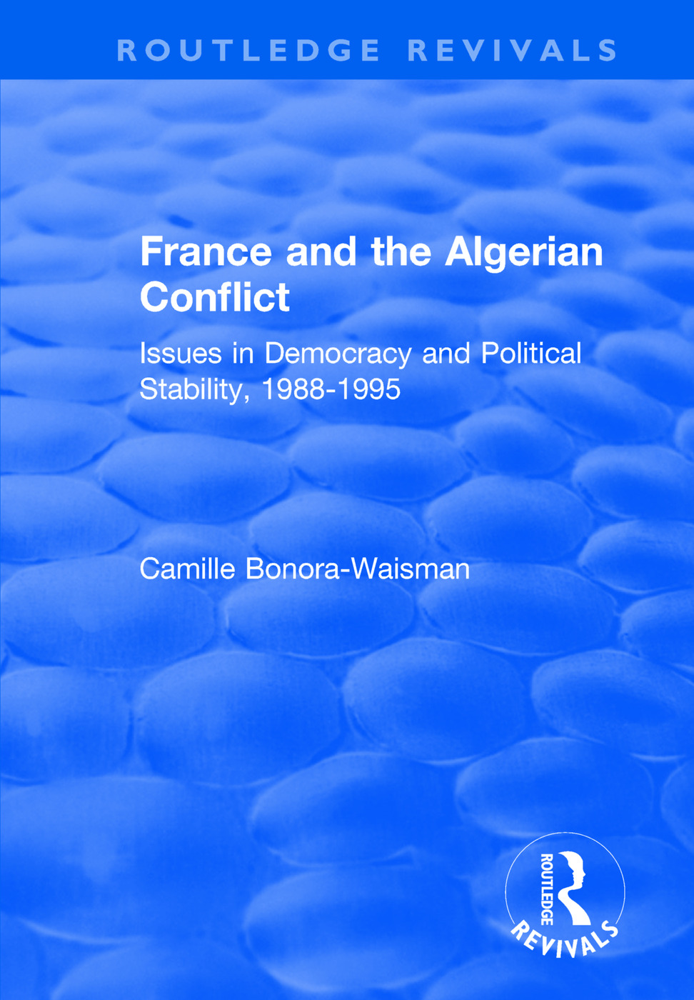 France and the Algerian Conflict