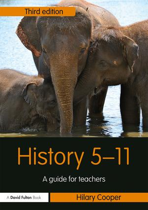 History 5–11: A Guide for Teachers book cover