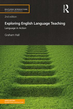 Exploring English Language Teaching: Language in Action book cover