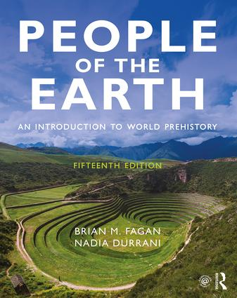People of the Earth: An Introduction to World Prehistory book cover