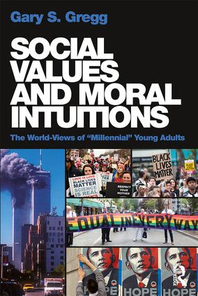 Social Values and Moral Intuitions