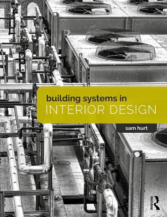 Building Systems in Interior Design book cover