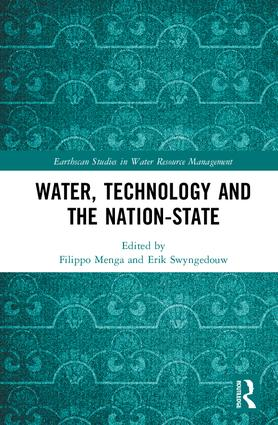 Water, Technology and the Nation-State book cover