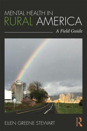 Mental Health in Rural America: A Field Guide, 1st Edition (Paperback) book cover