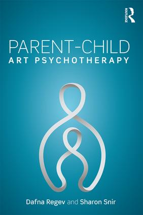 Parent-Child Art Psychotherapy book cover