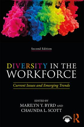 Diversity in the Workforce: Current Issues and Emerging Trends book cover