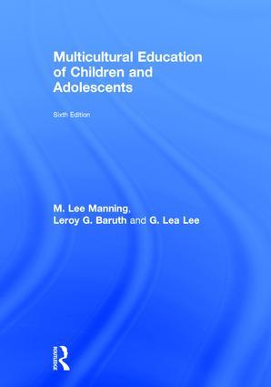 Understanding European American Children and Adolescents