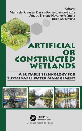 Artificial or Constructed Wetlands: A Suitable Technology for Sustainable Water Management book cover