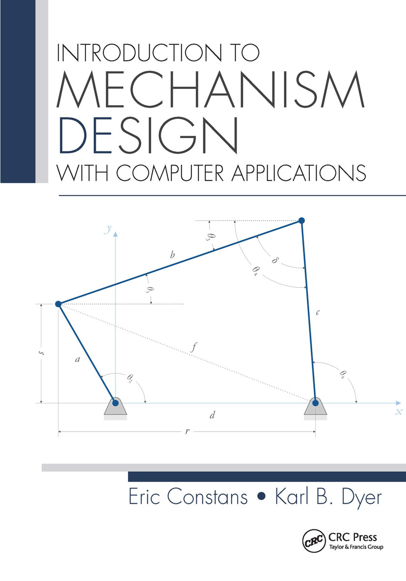 Introduction to Mechanism Design: with Computer Applications, 1st Edition (Hardback) book cover