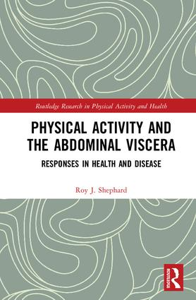 Physical Activity and the Abdominal Viscera: Responses in Health and Disease book cover