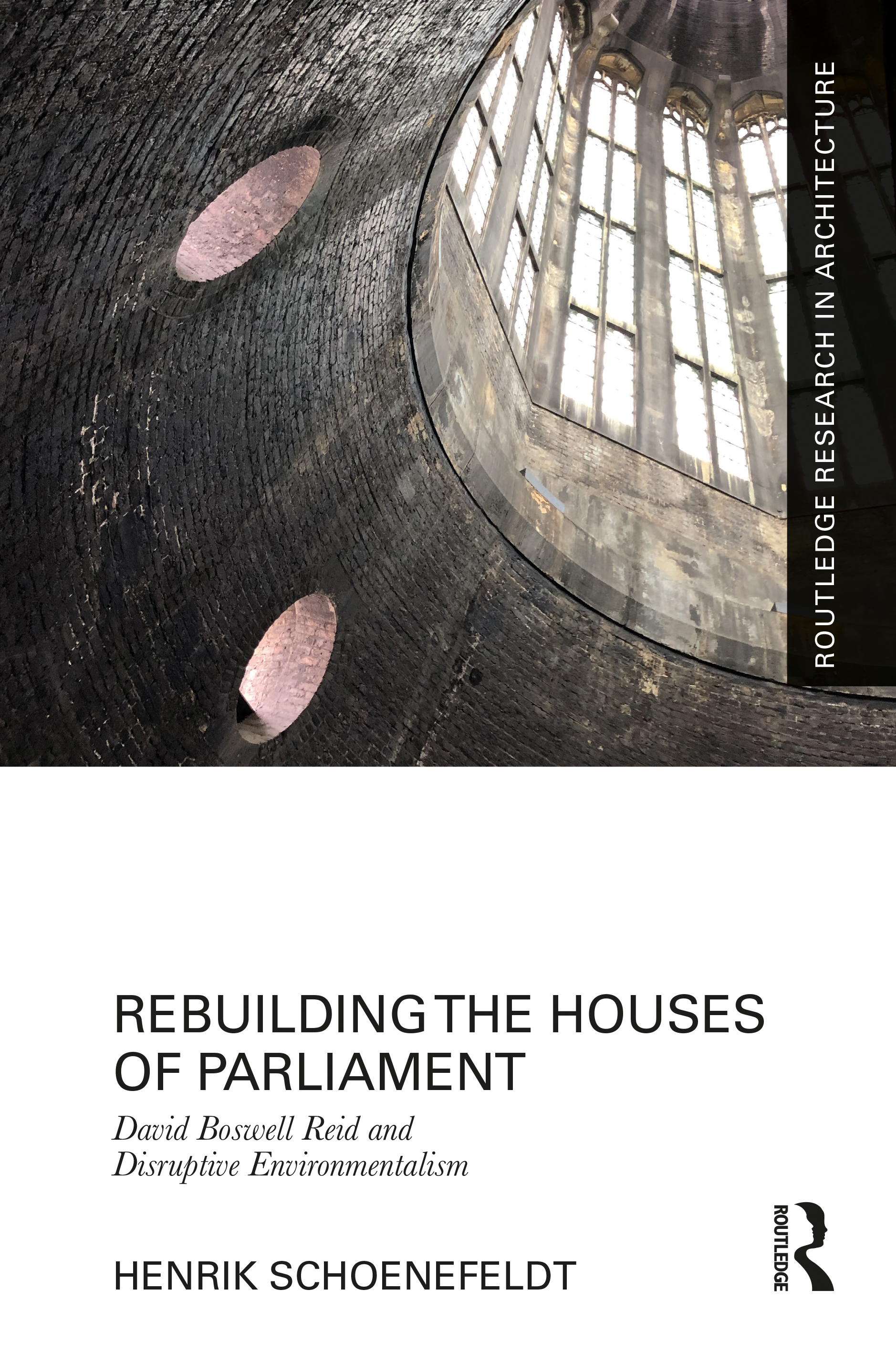 Rebuilding the Houses of Parliament