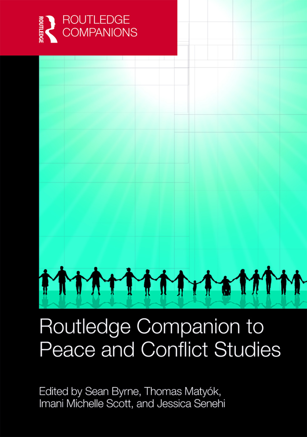 Routledge Companion to Peace and Conflict Studies book cover
