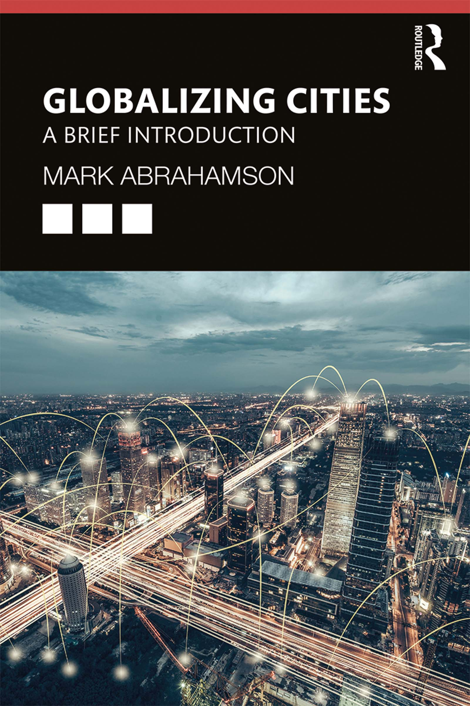 Globalizing Cities: A Brief Introduction book cover