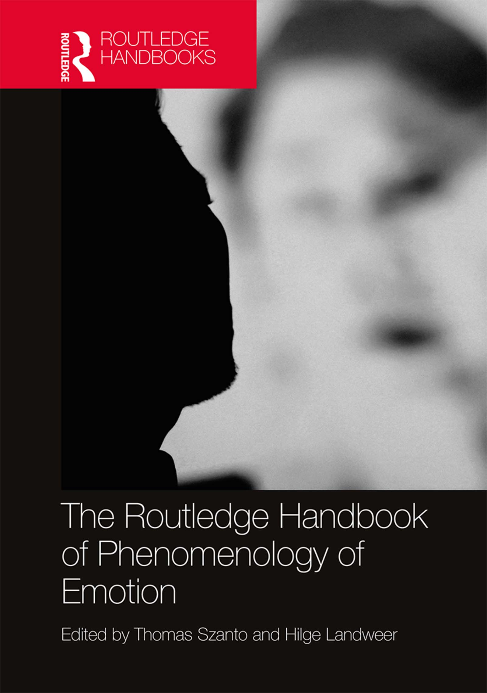 The Routledge Handbook of Phenomenology of Emotion Book Cover