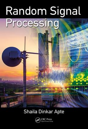 Random Signal Processing: 1st Edition (Paperback) book cover