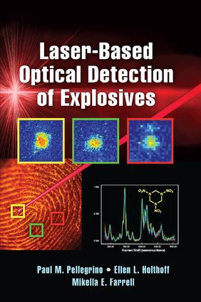 Laser-Based Optical Detection of Explosives