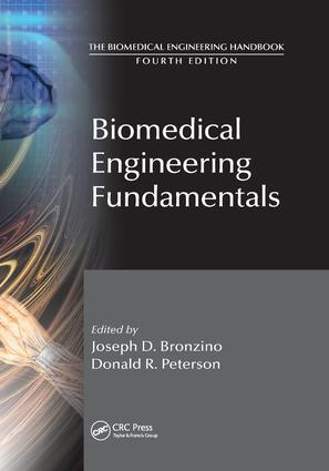 Biomedical Engineering Fundamentals: 2nd Edition (Paperback) book cover