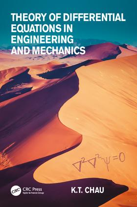Theory of Differential Equations in Engineering and