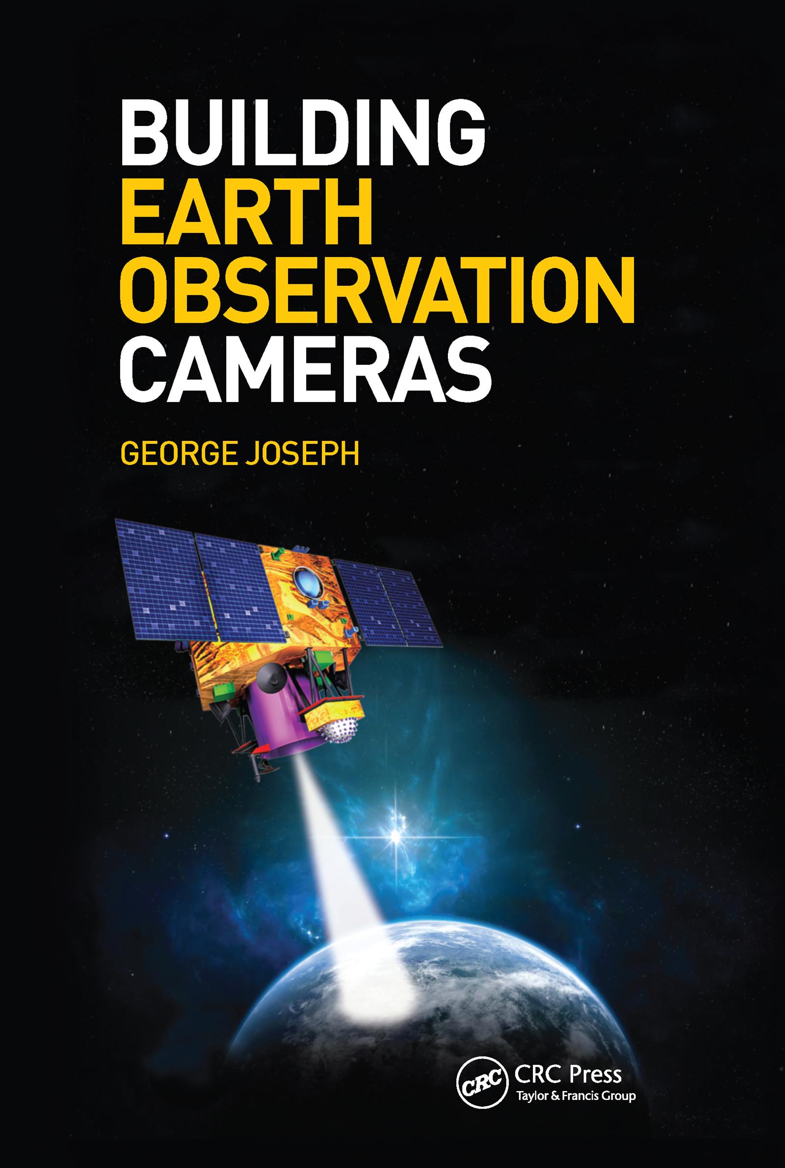 Building Earth Observation Cameras