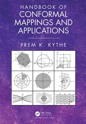 Handbook of Conformal Mappings and Applications book cover