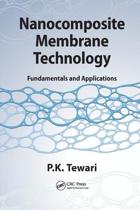 Nanocomposite Membrane Technology