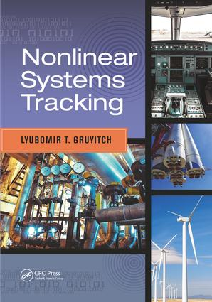 Nonlinear Systems Tracking: 1st Edition (Paperback) book cover