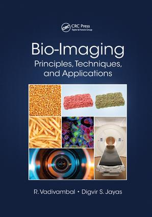 Bio-Imaging: Principles, Techniques, and Applications, 1st Edition (Paperback) book cover