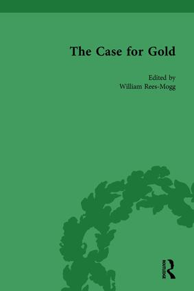 The Case for Gold Vol 2 book cover