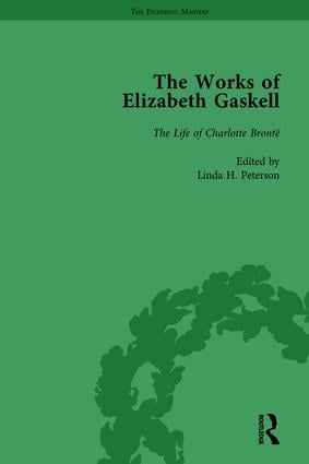 The Works of Elizabeth Gaskell book cover