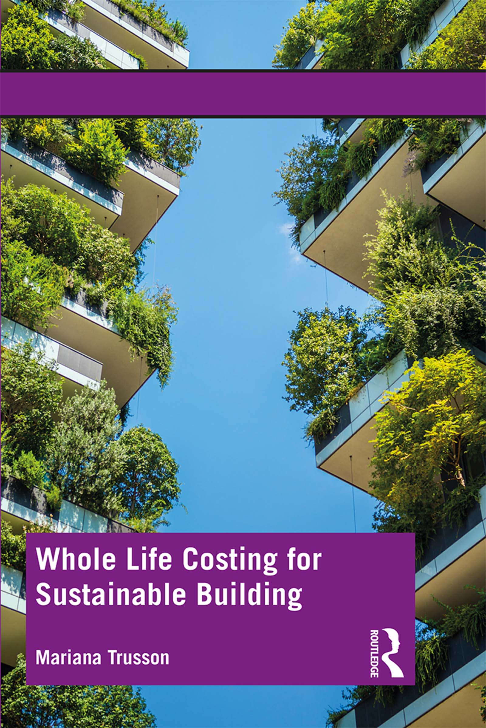 Whole Life Costing for Sustainable Building book cover