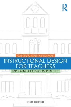What Is Instructional Design Instructional Design For Teachers