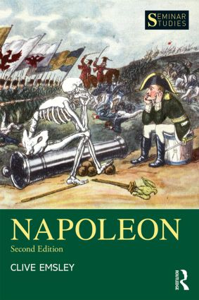 Napoleon: Conquest, Reform and Reorganisation book cover