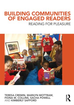 Building Communities of Engaged Readers: Reading for pleasure, 1st Edition (Paperback) book cover