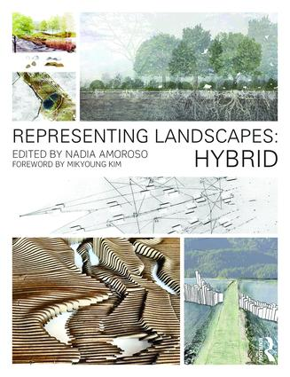 Representing Landscapes: Hybrid book cover