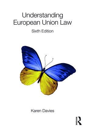 Understanding European Union Law
