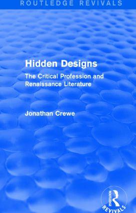 Hidden Designs