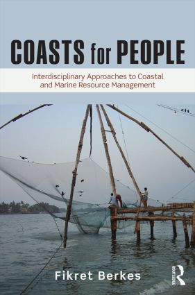 Coasts for People: Interdisciplinary Approaches to Coastal and Marine Resource Management, 1st Edition (Paperback) book cover
