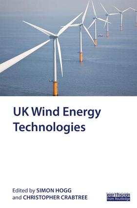 UK Wind Energy Technologies book cover
