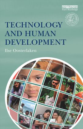 Technology and Human Development: 1st Edition (Paperback) book cover
